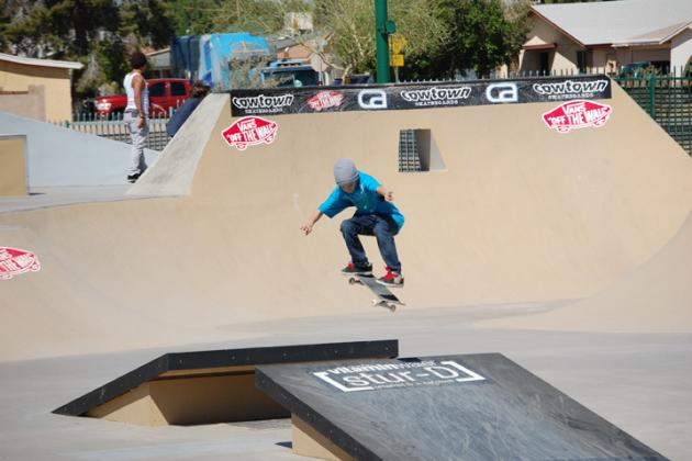 Jagger Eaton: 11-Year-Old's Participation in X-Games Is Completely Absurd