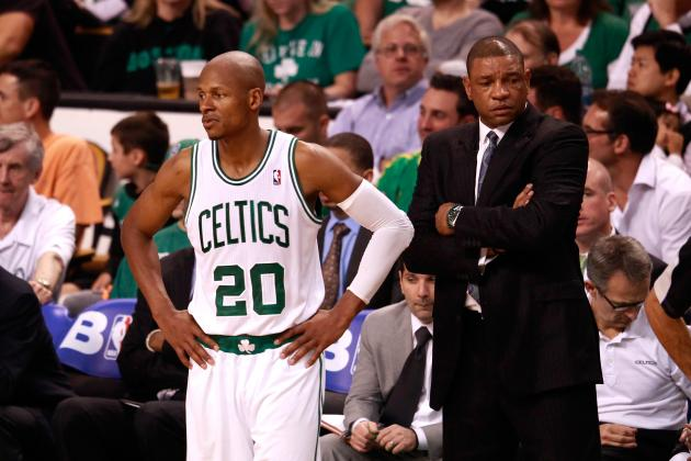Ray Allen Free Agency Rumors: Latest Rumors on Heat, Knicks, Celtics & More