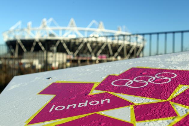 Olympics 2012: Examining the Opening Ceremony Playlist for London 2012