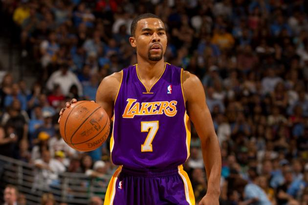 Ramon Sessions Free-Agency Rumors: Latest Rumors on Former Lakers Point Guard