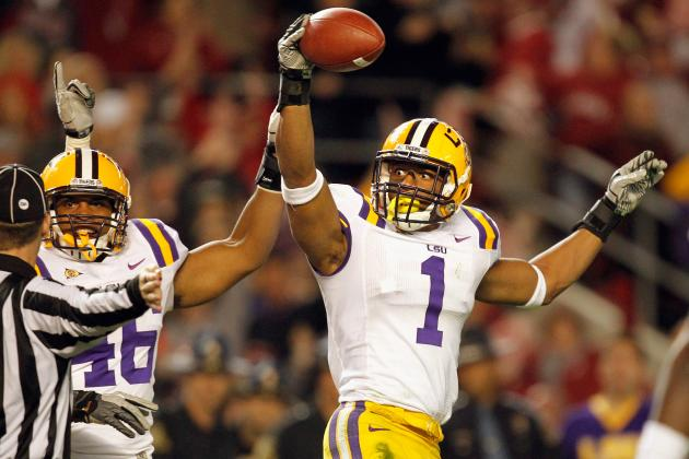 2013 NFL Draft: Which Prospects Should the Bengals Already Be Scouting?