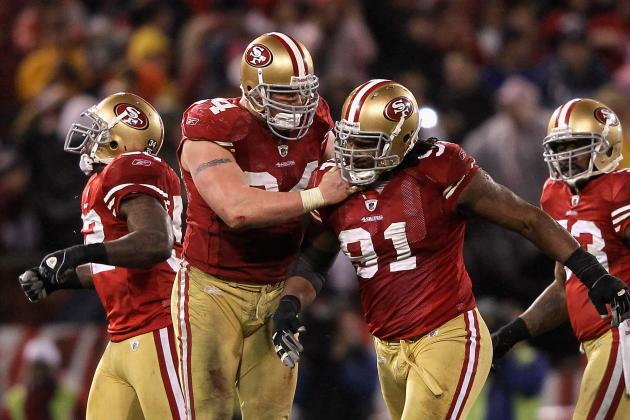 San Francisco 49ers: Assessing ESPN's Choice of Defensive End as Hidden Treasure