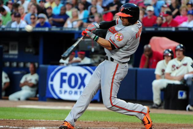Can Brian Roberts Be a Huge Orioles X-Factor in the AL East?