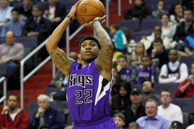 NBA Draft 2012: Who Will Be the Isaiah Thomas of This Year's Draft?