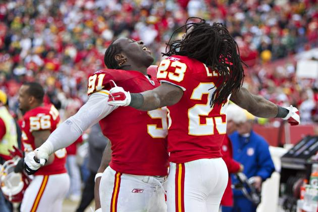 Should the Kansas City Chiefs Have Been Nominated for an ESPY Award?