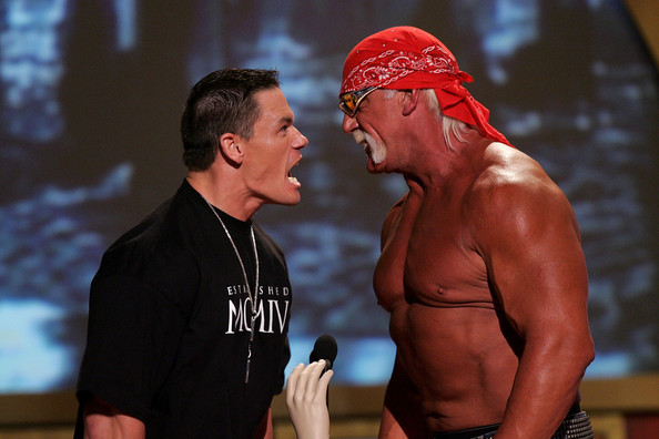 John Cena's 10-Year Anniversary with WWE: Comparing Cena and Hogan's 10th Year