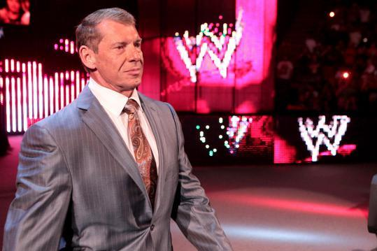 WWE Report: Vince McMahon Institutes Ridiculous Ban