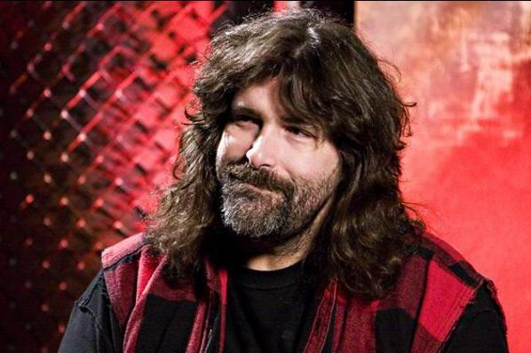WWE: Where Does Mick Foley Rank Among the All-Time Greats?