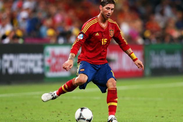 Portugal vs. Spain Score: La Furia Roja's Shutout Must Carry into Euro Finals
