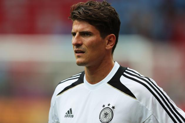 Germany vs. Italy Start Time: Preview and Predictions for Euro 2012 Semifinal