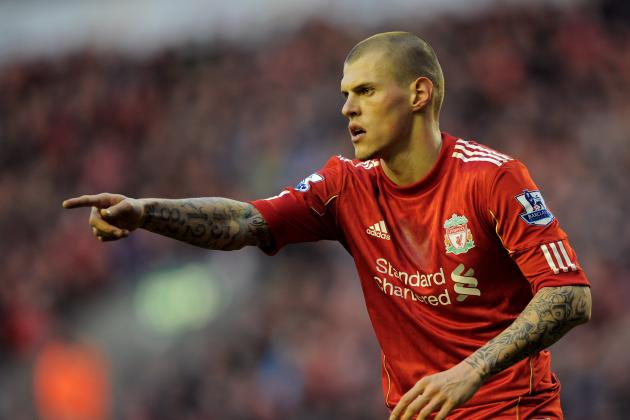 Liverpool Transfers: Analysing Whether to Retain or Sell Martin Skrtel