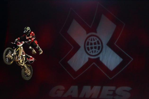 Summer X Games 2012 Live Stream: Online Viewing Guide & More