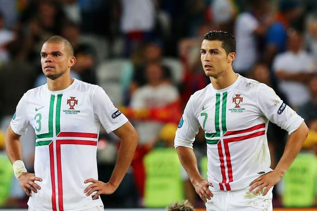 Portugal vs. Spain Highlights: Poor Penalty Shootout Selection Dooms Portugal