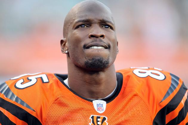Fantasy Football 2012: Can Chad Ochocinco Become Relevant Again?