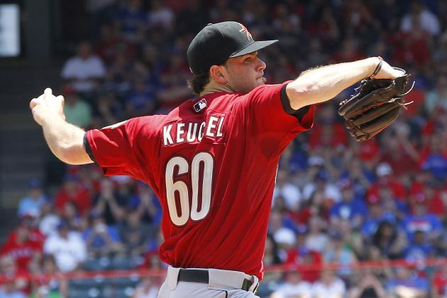 Fantasy Baseball 2012: Emergency Waiver Wire Pitcher for June 28