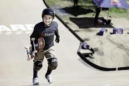 Tom Schaar: Youngster Must Attempt 1260 on Skateboarding's Biggest Stage
