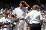 Yankees Lose CC Sabathia, Andy Pettitte to DL