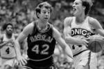 Former NBA Player Found Dead at 55