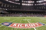 NFL Shifts CBS & FOX Late Doubleheader Kickoff Times