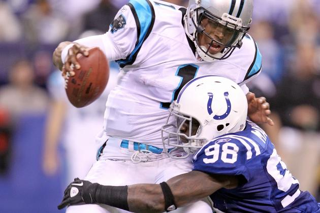 Colts and Canton: Will Wayne, Mathis, Freeney & Vinatieri Make the Hall of Fame?