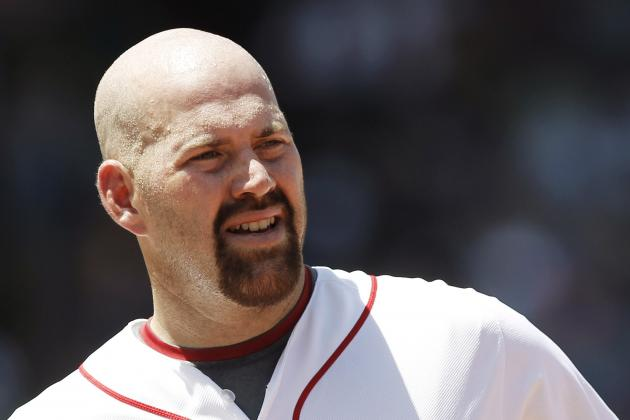 Boston Red Sox: This Team Needs More Players Like Kevin Youkilis