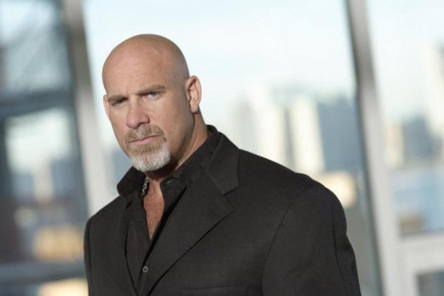 WWE News: Goldberg Possibly Returning to the WWE to Face Brock Lensar?