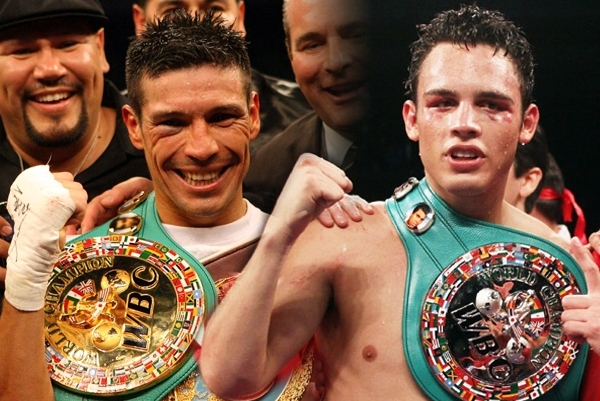 Martinez-Chavez Undercard Taking Shape