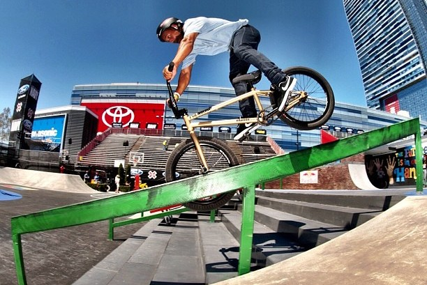 Summer X Games 2012: 4 Future Stars You Must Know