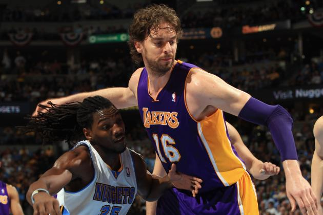 Pau Gasol Trade Rumors: Latest Word on Hawks, Grizzlies, Rockets and More