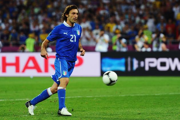 Euro 2012 Semi Finals: Key Players to Watch for in Germany vs. Italy