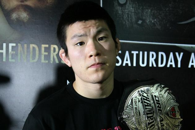 Bibiano Fernandes and Shinya Aoki Sign for ONE FC: Possible Opponents for Debut