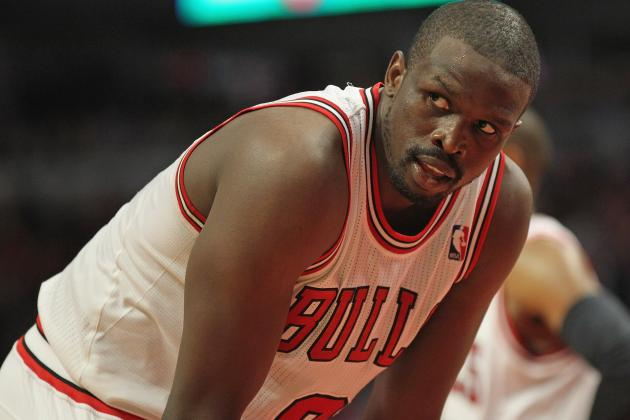 Luol Deng Trade Rumors: Latest Word on Warriors, Raptors and More