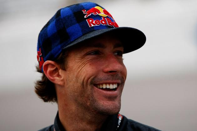 Travis Pastrana: Why Extreme Sports Legend is Still Must-See TV