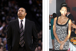 Mark Jackson the Target of Extortion by Ex-Stripper