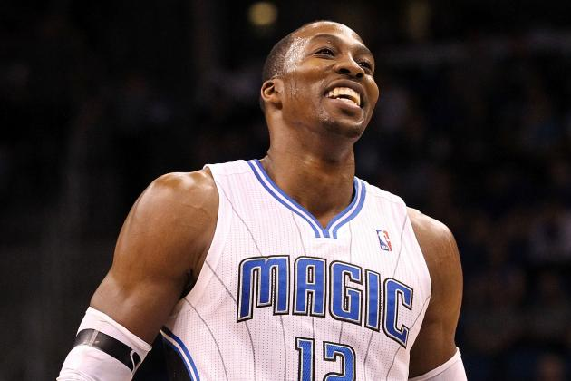 NBA Trade Rumors: Magic Must End Madness and Trade Dwight Howard Now