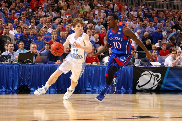 NBA Draft Rumors: Bulls Shouldn't Reach for Tyshawn Taylor in First Round