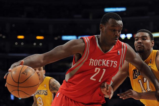 2012 NBA Draft Trades: Grading Critical Rockets and Bucks Deal