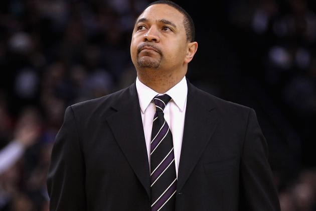 Golden State Warriors: Naked Pics of Mark Jackson at Heart of Extortion Case