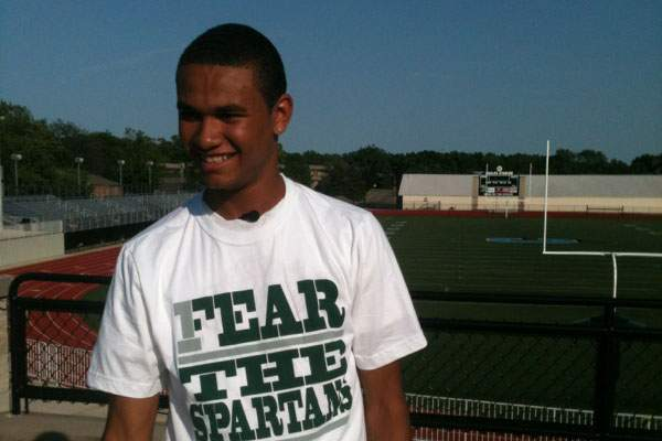 Recruiting: Two-Sport Standout Drake Harris Picks Michigan State over Michigan