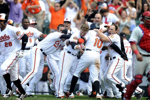 Old School Baltimore Orioles Join the 21st Century: The Proof Is in the Results