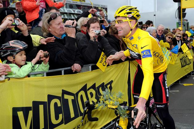 Tour De France 2012: Unheralded Bikers Who Will Shake Up Historic Race