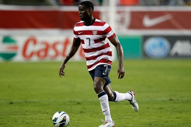 Soccer by Ives: Spotlight on Maurice Edu