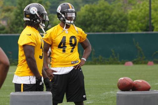 Steelers Release Undrafted Local Product Brandon Lindsey