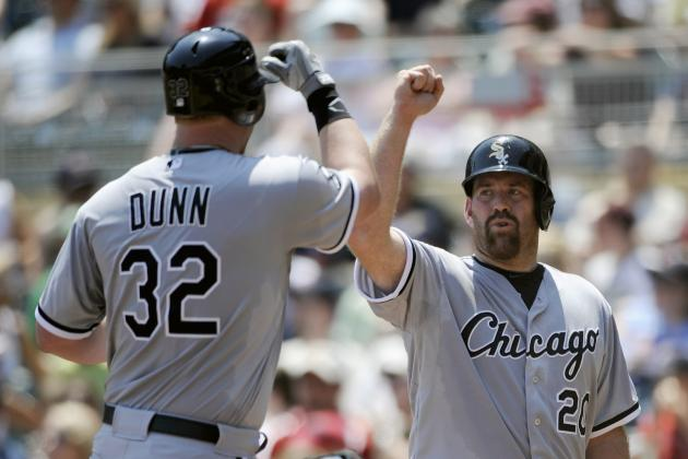 Kevin Youkilis Trade Will Kill the Boston Red Sox in July