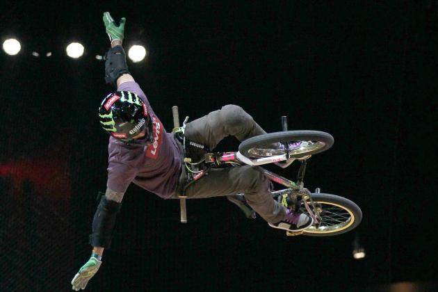 Summer X Games 2012 Results: Medal Winners, Trick Highlights and More