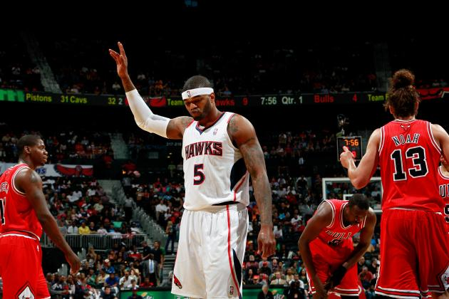 NBA Rumors: Atlanta Hawks Making a Major Mistake by Not Trading Josh Smith