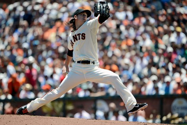Tim Lincecum's 2012 Season: The Agony and the Ecstasy of the Crooked Inning