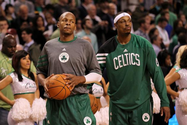 NBA Draft 2012: Why Boston Celtics Must Trade Up in 1st Round