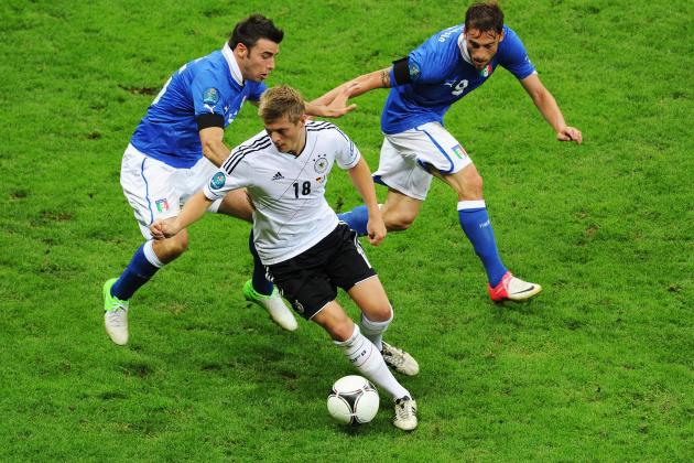 Germany vs. Italy: 4 Things We Learned from Euro 2012 Semifinal