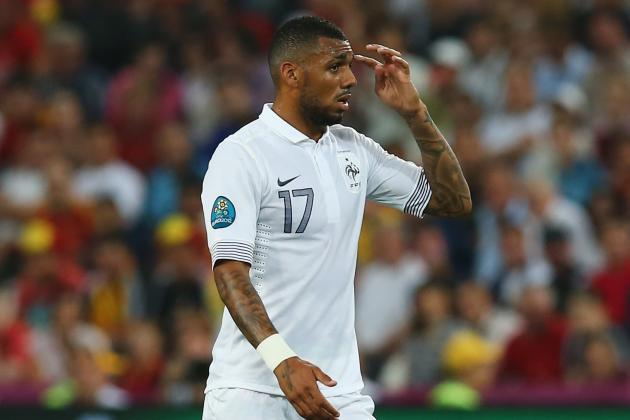 Arsenal Transfer News: Yann M'Vila Decision Must Be Made for Football Reasons
